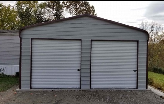 National Carports Ohio   The Steel Building Experts